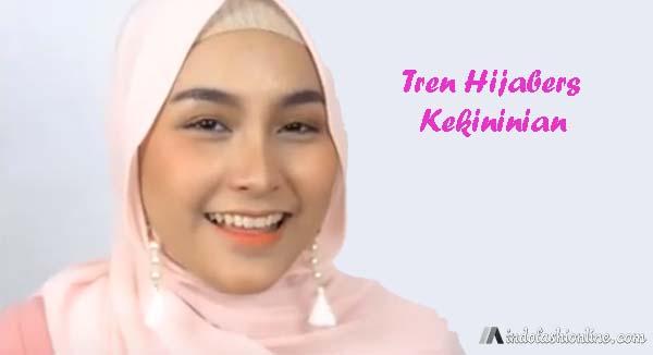 anting hijab terbaru