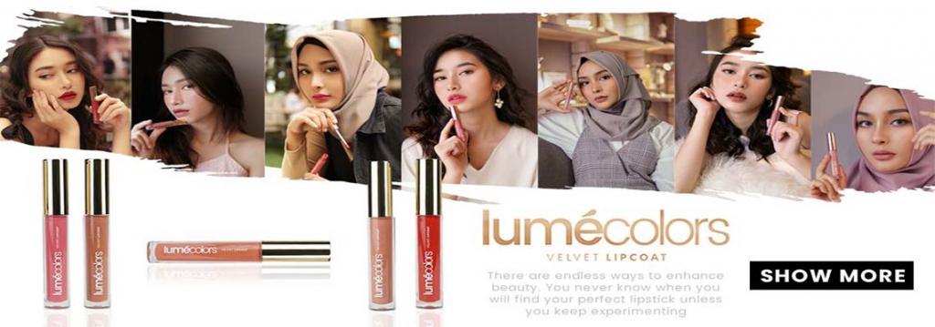 lip cream lumecolors