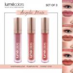 Lipmousse Angelic Muse