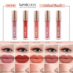 Lipmousse Natural Beaute
