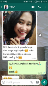 testimoni dan review